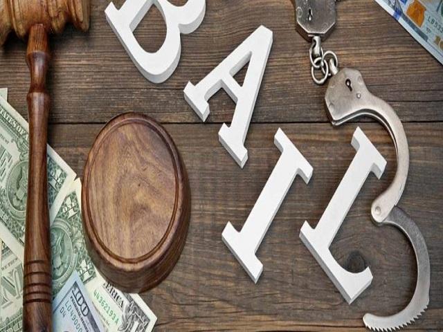 Anticipatory Transit Bail
