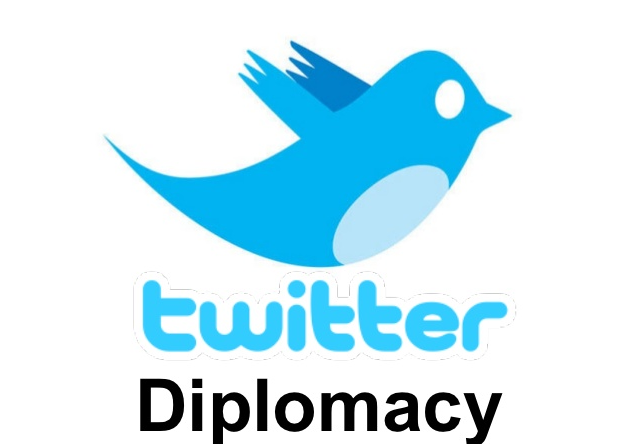 What is Twitter Diplomacy