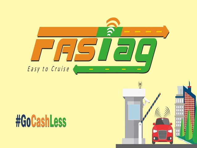 What is FASTag?