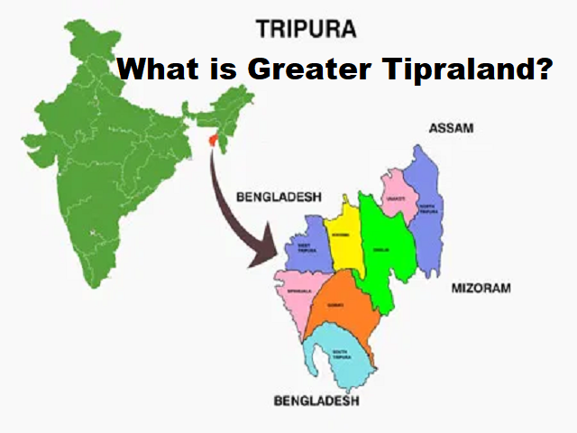 What is Tipraland?