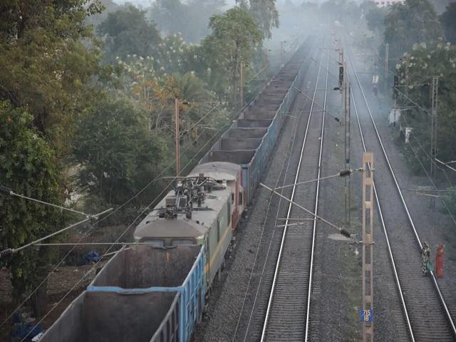 Vasuki Freight Train