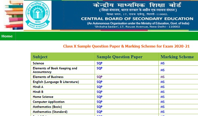 CBSE Board Exam 2021: Most Important Resources For Preparation In Last 3 Months # 1
