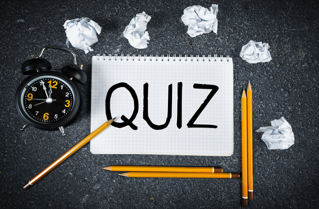 Static GK and Current Events Quiz: 22 January 2021