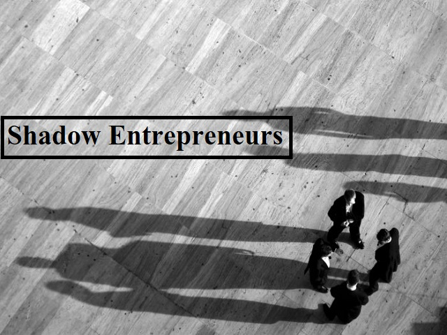 Photo of Who are 'Shadow Entrepreneurs' and how do they operate their businesses?