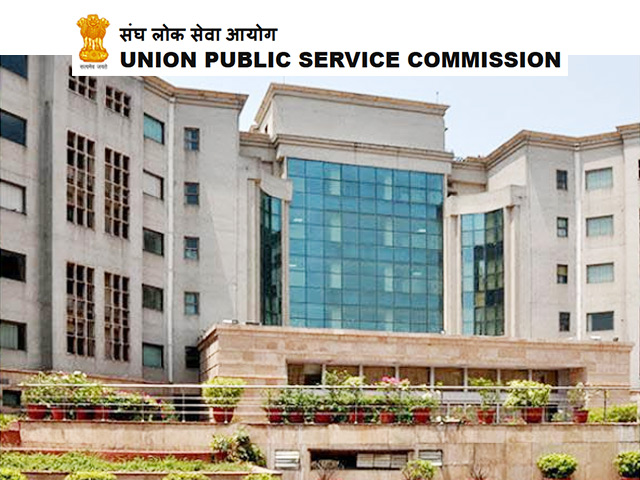 UPSC IES/ISS 2021 Result