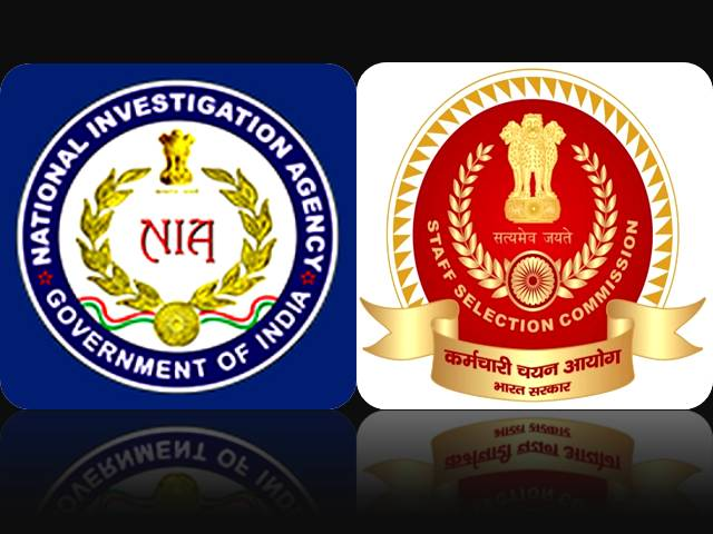 SSC CGL Exam for National Investigation Agency 2021 Recruitment: Check Sub-Inspector NIA Eligibility, Physical Standard, Job Profile, Salary, Promotion, Posting Details
