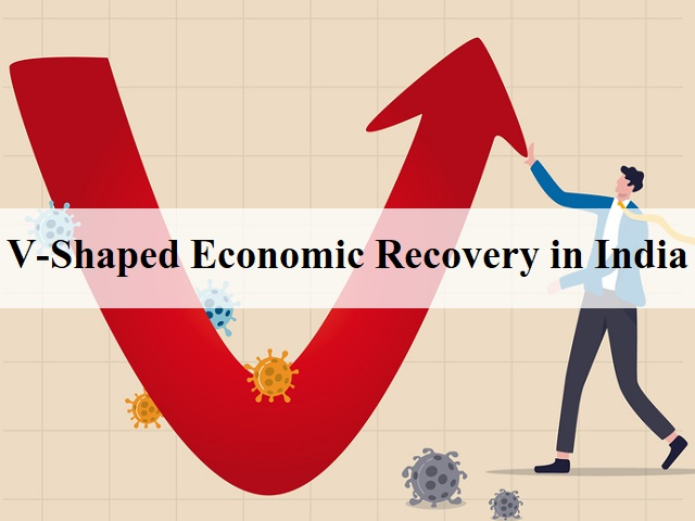 State of the Economy Report 2020   V-shaped economic recovery