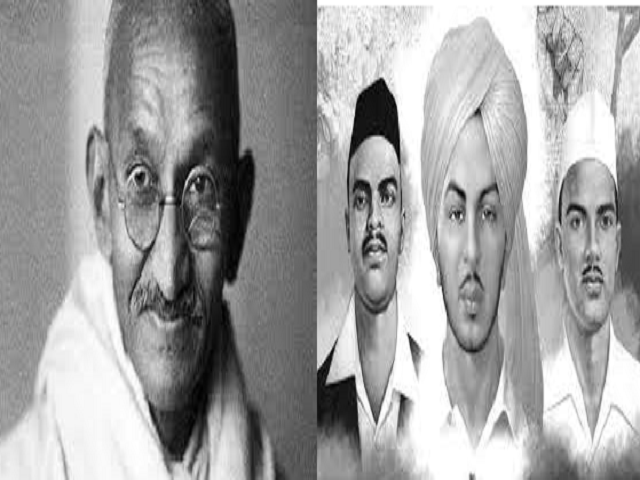 Martyr's Day (Shaheed Diwas)