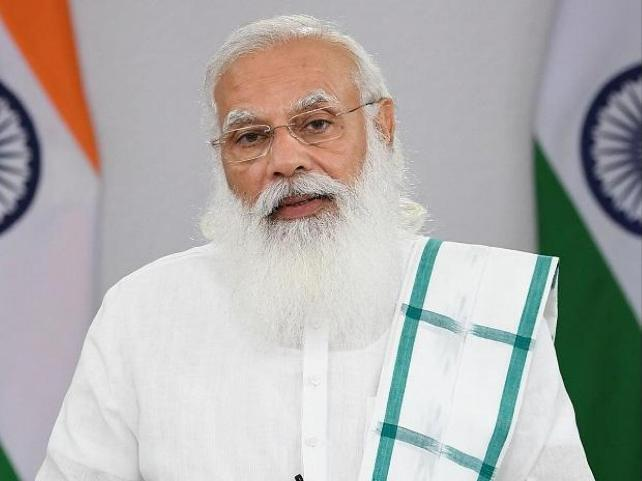 PM Narendra Modi to meet eight CMs from North-Eastern states