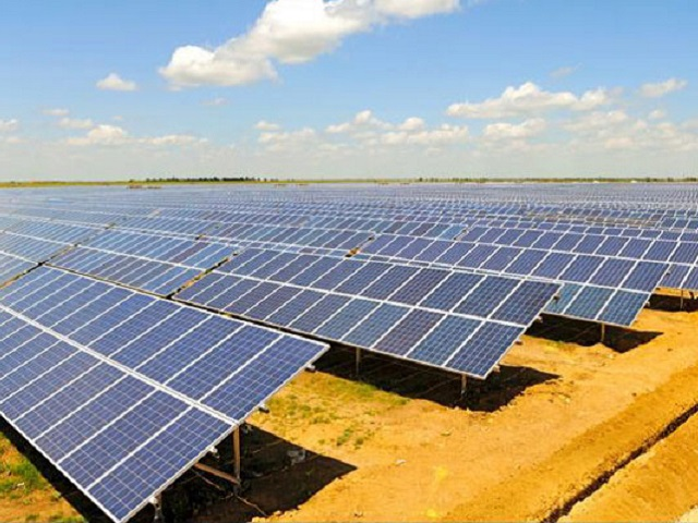 India's largest solar park to be built in Rann of Kutch