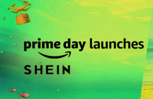 Shein to be relaunched in India on Amazon Prime Day sale
