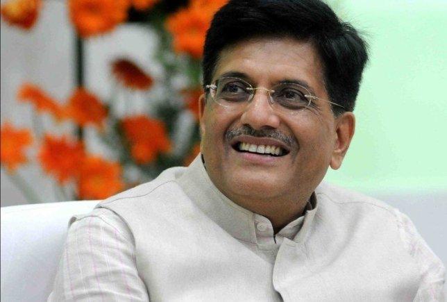 Piyush Goyal To Be Leader Of House In Rajya Sabha