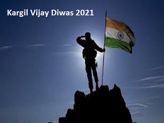 7 amazing facts about Kargil Vijay Diwas