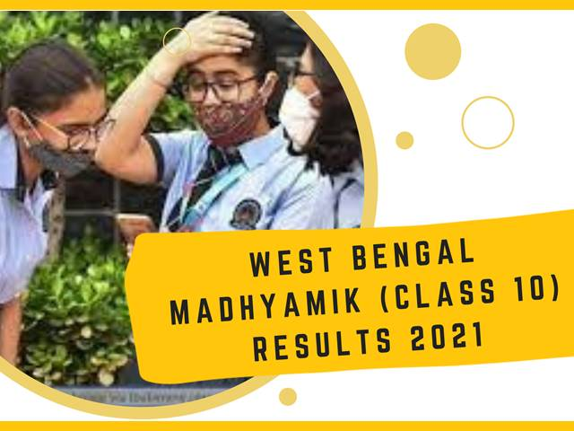 WB 10th Result 2021