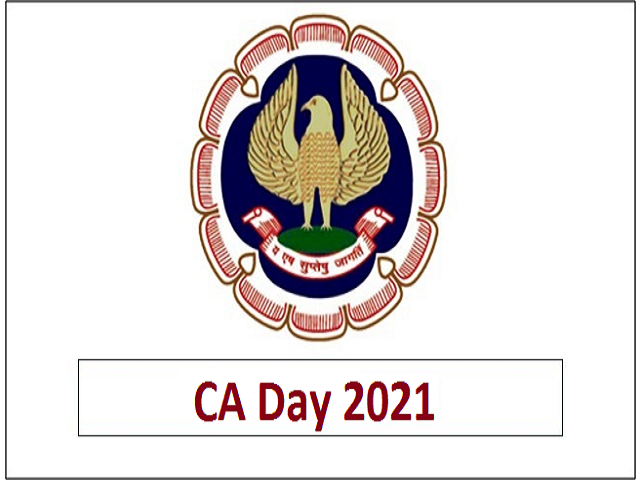 Today is CA Day, PM Modi and Amit Shah greet CAs; The ICAI launches a mobile app