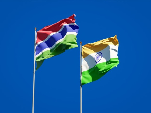 MoU between India and Gambia