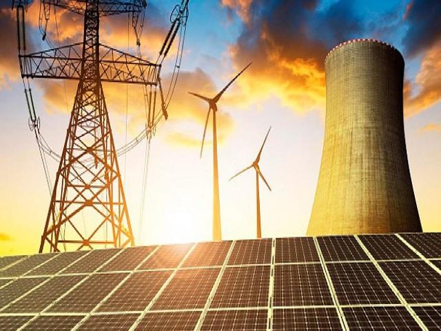 Power Distribution Scheme