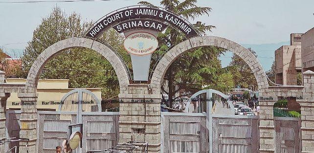 Jammu & Kashmir High Court Renamed As 'High Court Of Jammu And Kashmir And Ladakh'