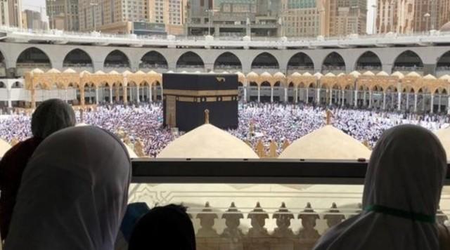 Saudi Arabia allows women to attend Hajj without male guardian