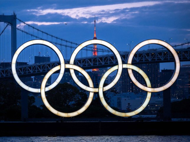 Tokyo Olympics 2020 India Schedule: Indian Contingent Full Schedule, Dates, Timings, Events and Details