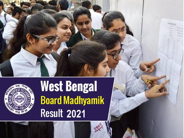 WB 10th Results 2021