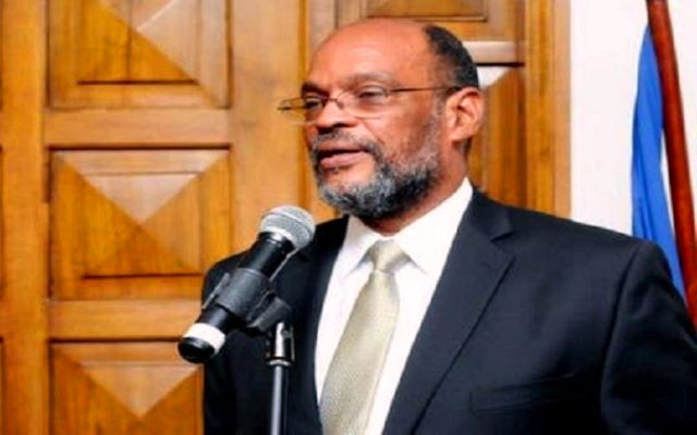Ariel Henry appointed as new Prime Minister of Haiti
