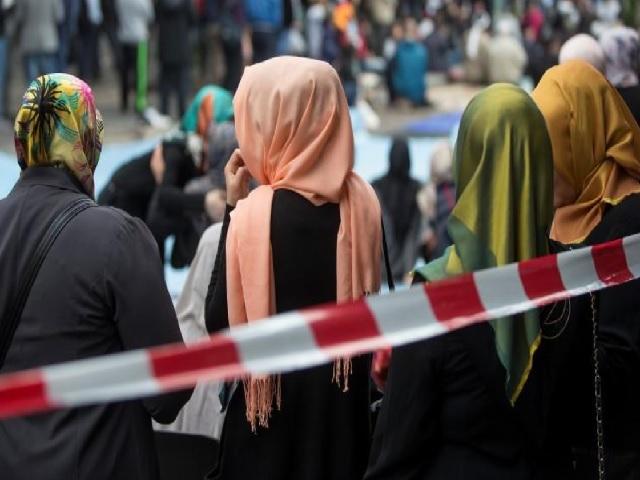 Ban on headscarves