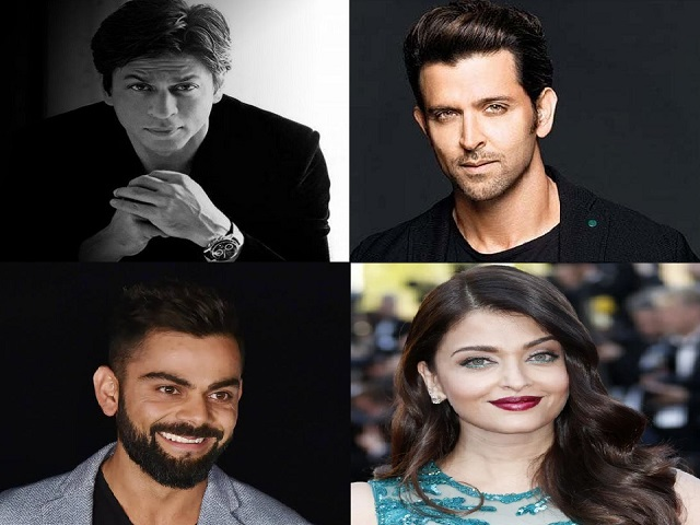List of Brand Ambassadors in India 2021