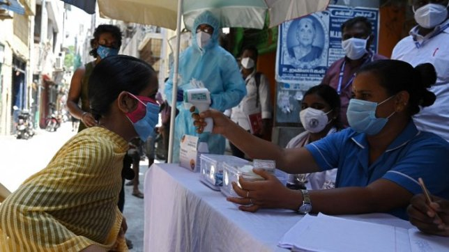 Third wave of COVID-19 expected in Sept-Oct says AIIMS Director