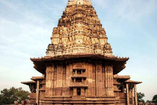Telangana's Ramappa temple now Unesco heritage site