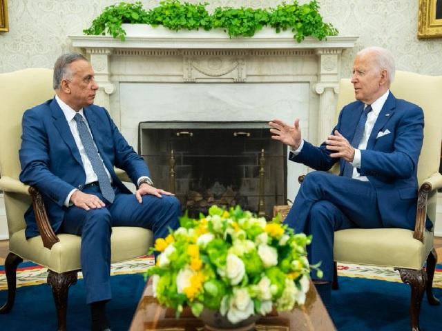 US-Iraq Agreement