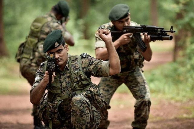 CRPF Raising Day 2021 – 5 Important Things You Should Know