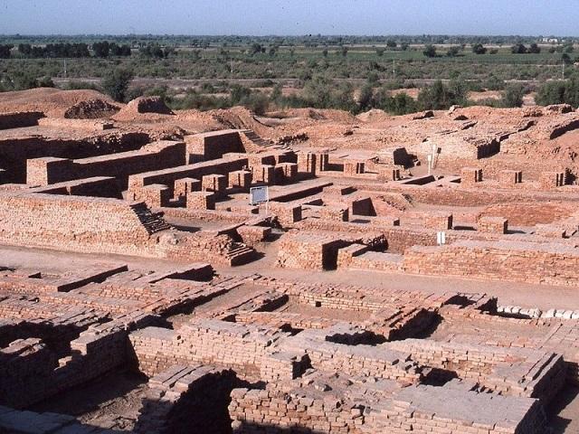 Harappan city of Dholavira named UNESCO world heritage site