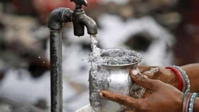 Puri becomes first city in country to implement Drink from Tap project