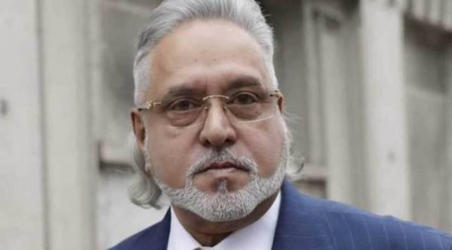 UK court declares Vijay Mallya bankrupt