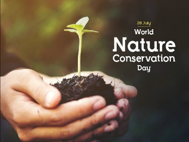 World Nature Conservation Day 2021: Know date, significance and 5 ways you  can conserve nature at home