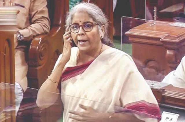 Factoring Regulation Amendment Bill 2021 passed in Lok Sabha amid protests
