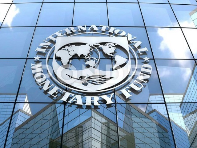 IMF cuts India's GDP growth forecast to 9.5% for FY22
