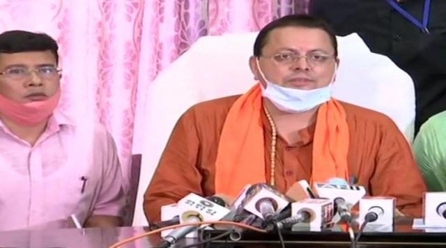 Pushkar Singh Dhami to take oath as 11th CM of Uttarakhand