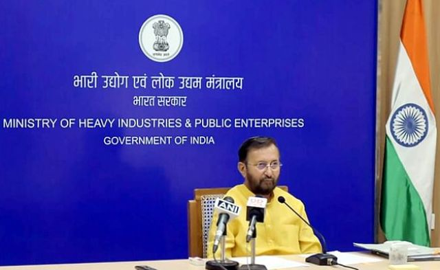 Government launches 6 tech innovation platforms for globally competitive manufacturing
