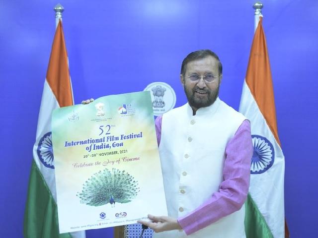 52nd IFFI in Goa