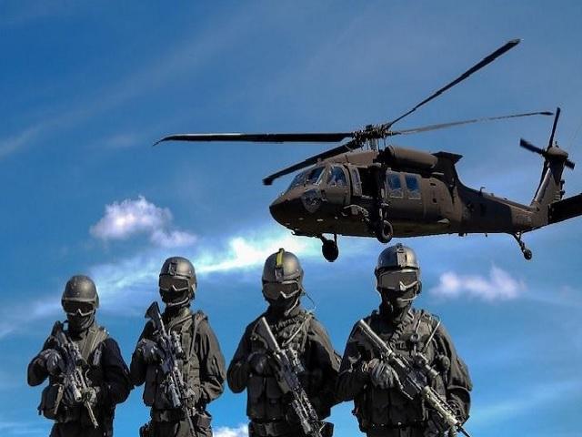 说明:什么是私营军事公司(PMC),它是如何运作的?