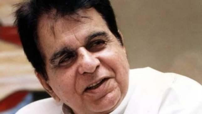 Dilip Kumar Passes Away at 98
