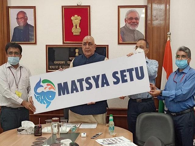 Matsya Setu app: Online Course Mobile App launched for fish farmers