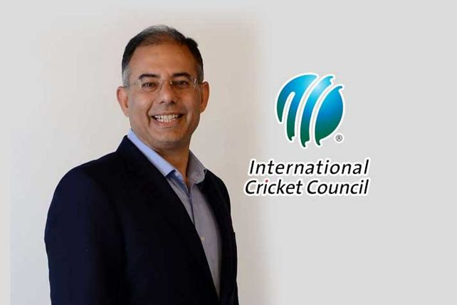 Manu Sawhney to leave ICC with immediate effect