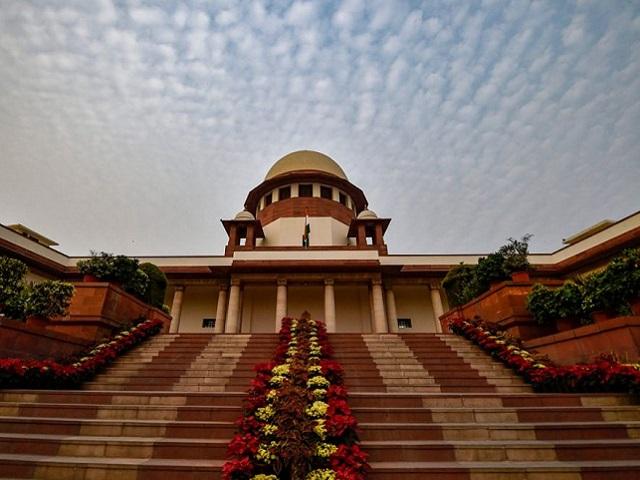 Supreme Court, Source: PTI