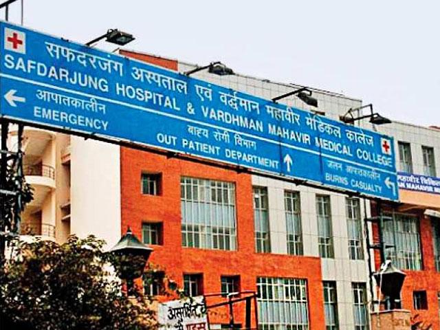 Safdarjung Hospital & VMMC Recruitment 2021 Notification Released @vmmc-sjh.nic.in, 179 Vacancies Notified