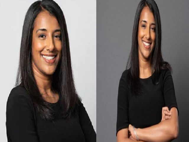 Who is Megha Rajagopalan?