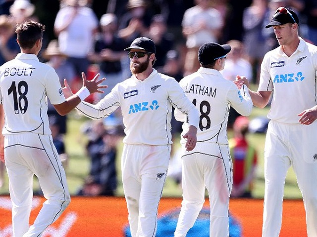 New Zealand becomes world's no.1 Test Team, Source: Twitter/ICC