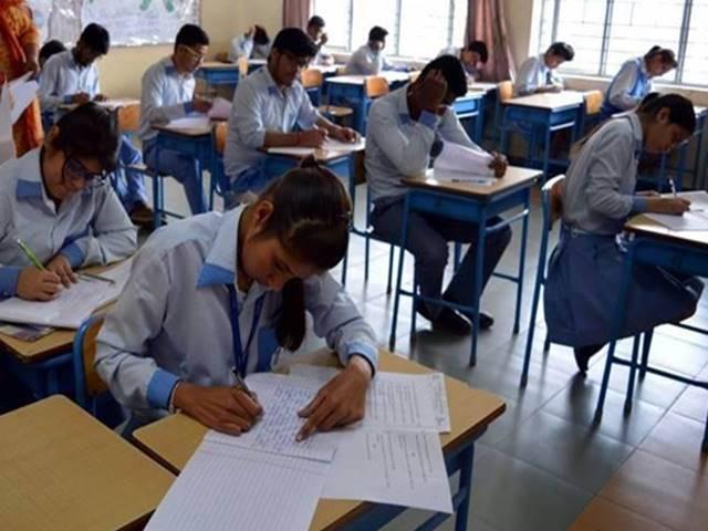 CGBSE class 2 exams today